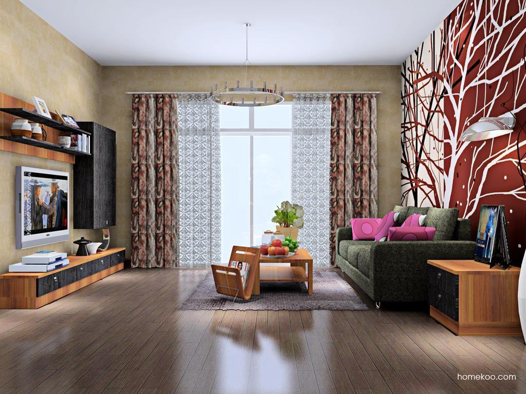 德国森林客厅家具D9143