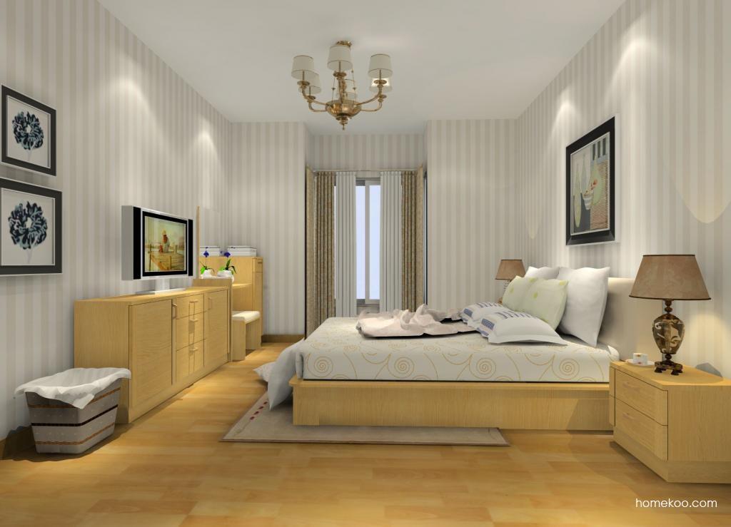 丹麦本色家具A12302