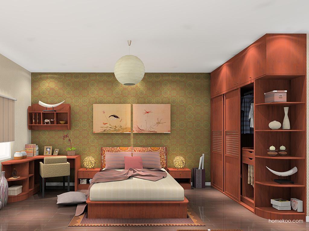 卧房家具A12357