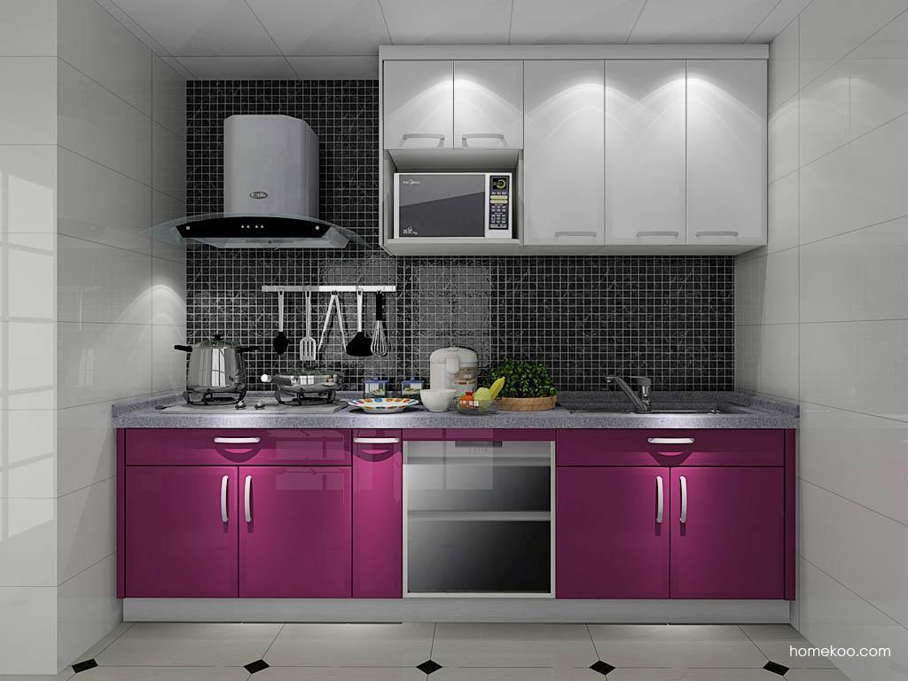 紫晶魅影橱柜F12012