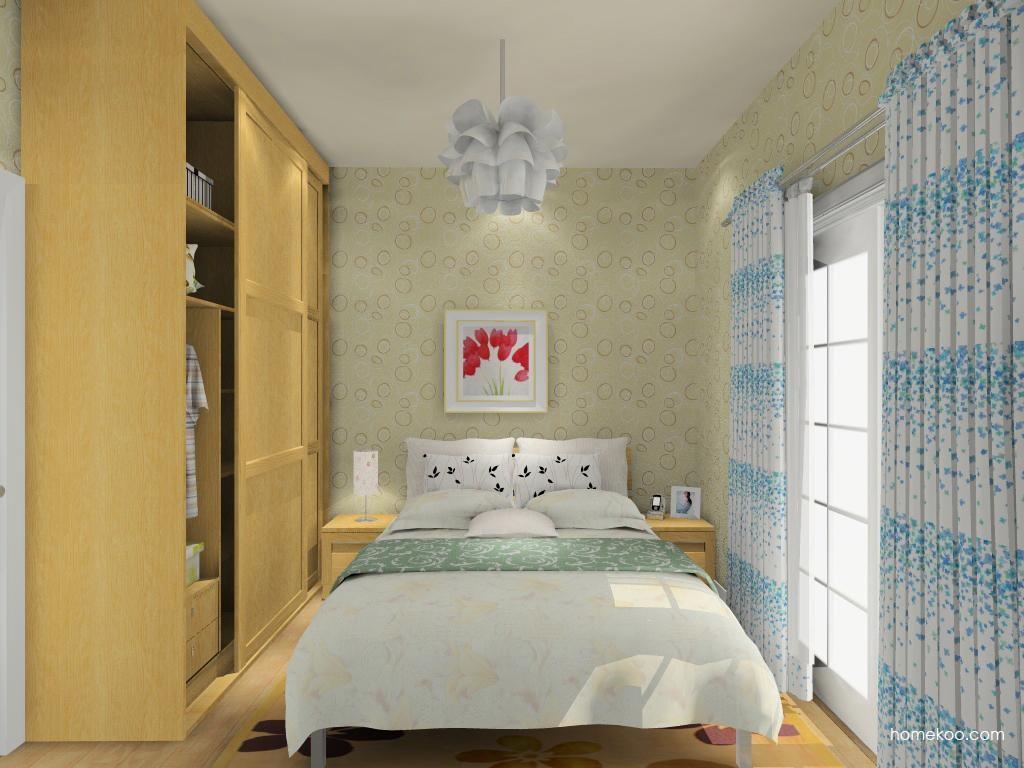 丹麦本色家具A12762
