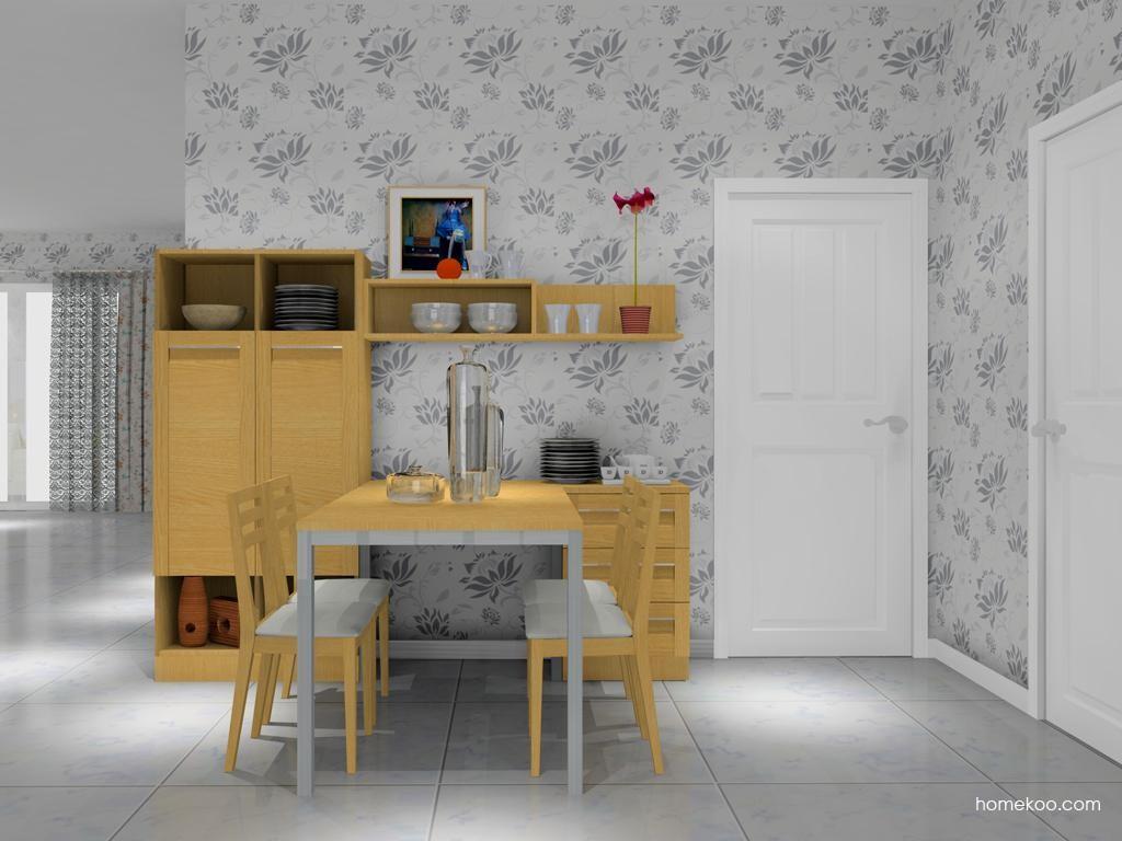 丹麦本色家具E10125