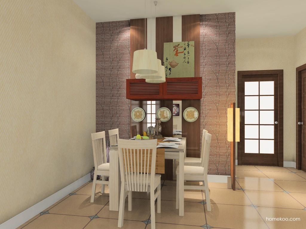 新中式主义家具E10155