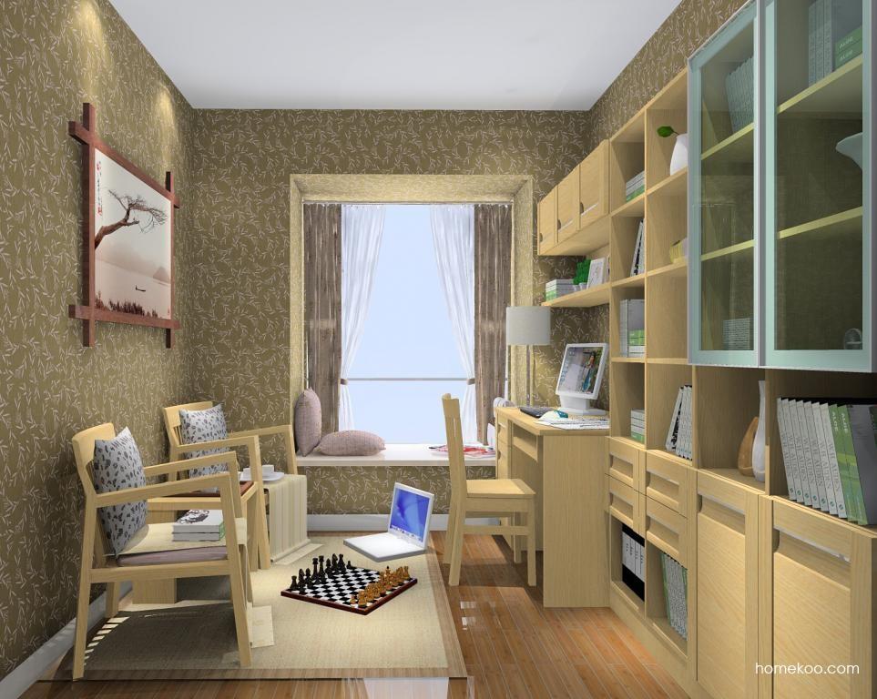 丹麦本色家具C11183