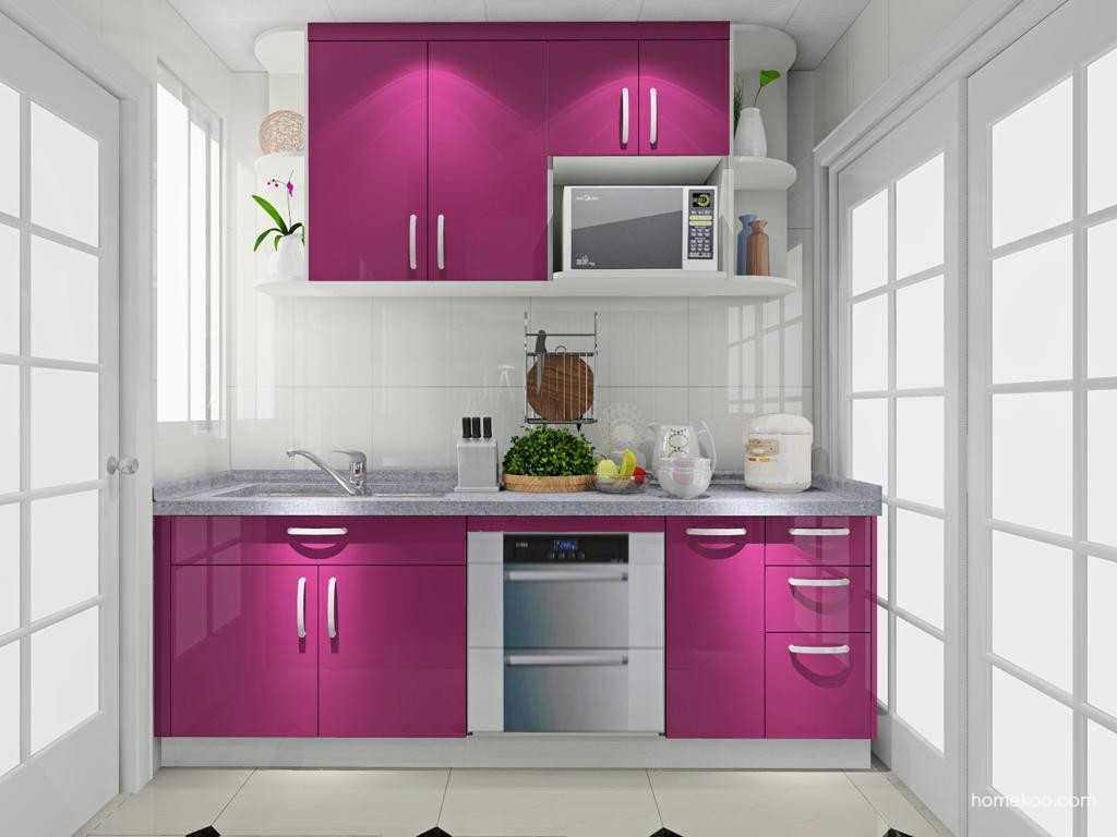 紫晶魅影F12862