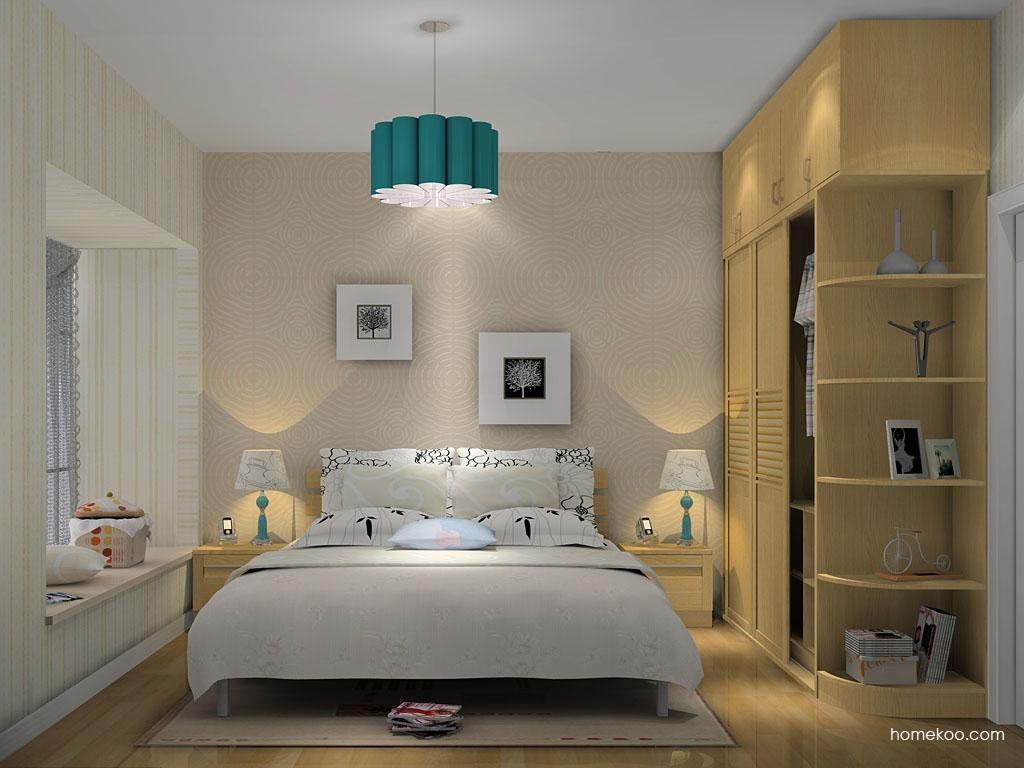 丹麦本色家具A14106