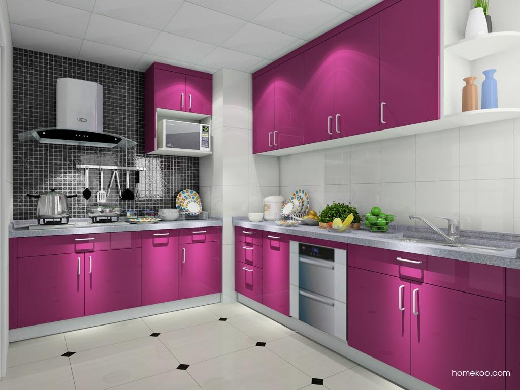 紫晶魅影橱柜F13022