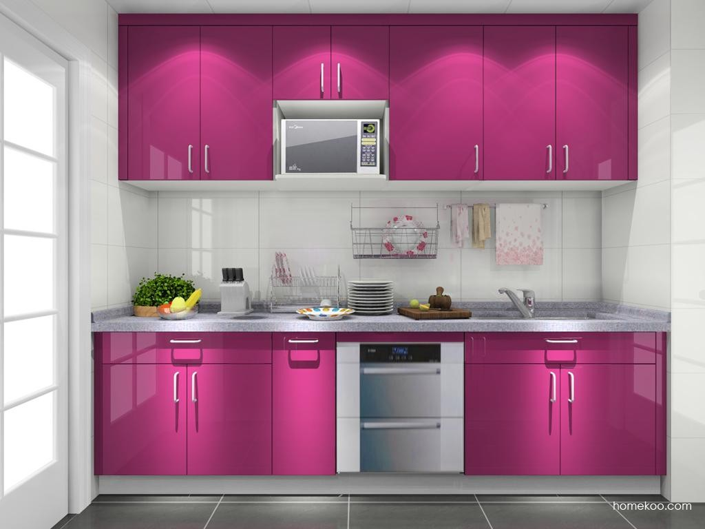 紫晶魅影橱柜F13014