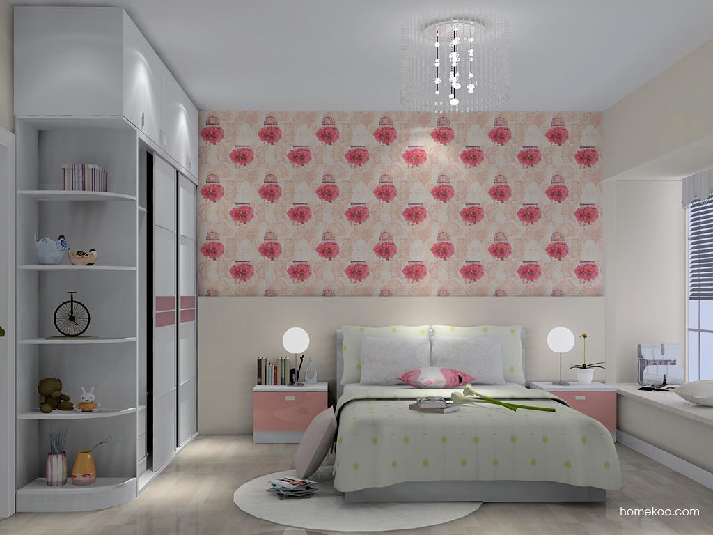 卧房家具A14189