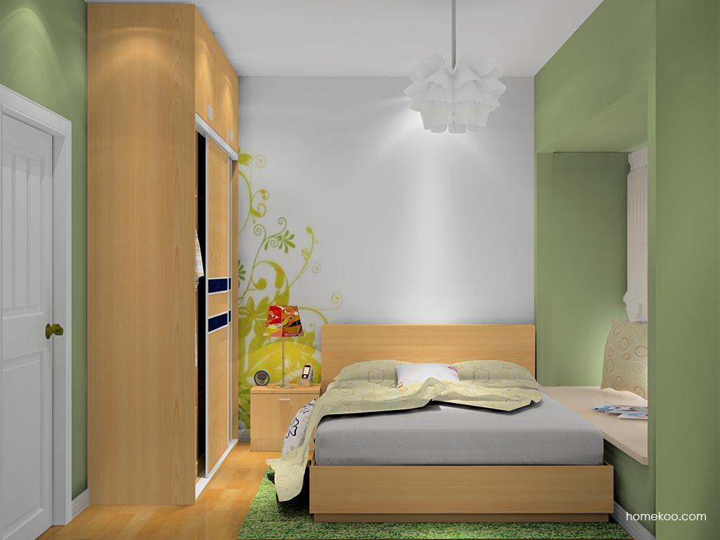 卧房家具A14218