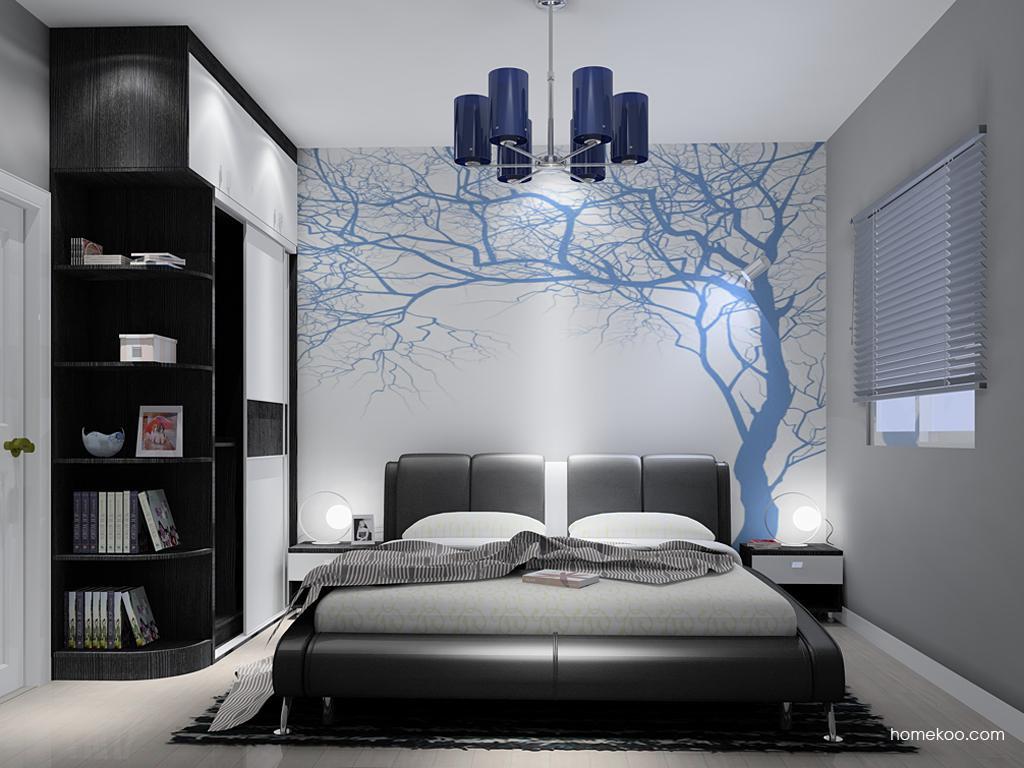 卧房家具A14221
