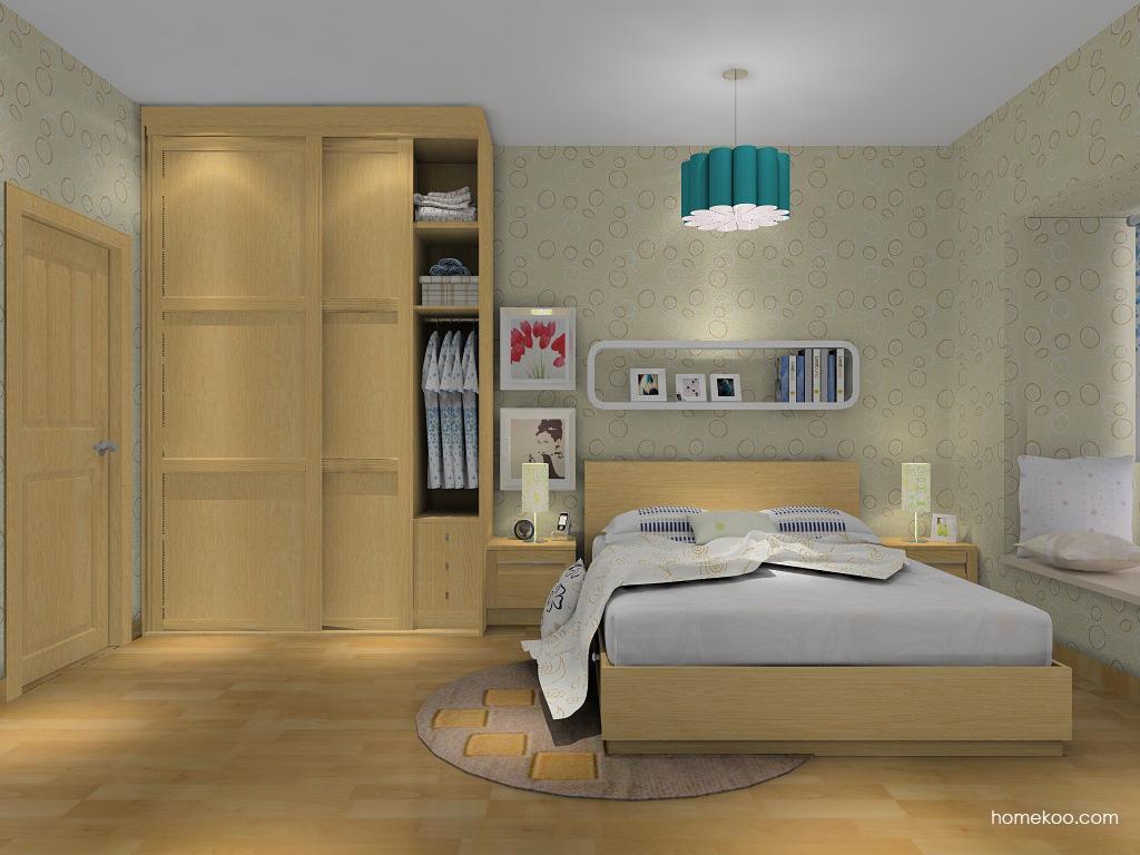 丹麦本色家具A14222