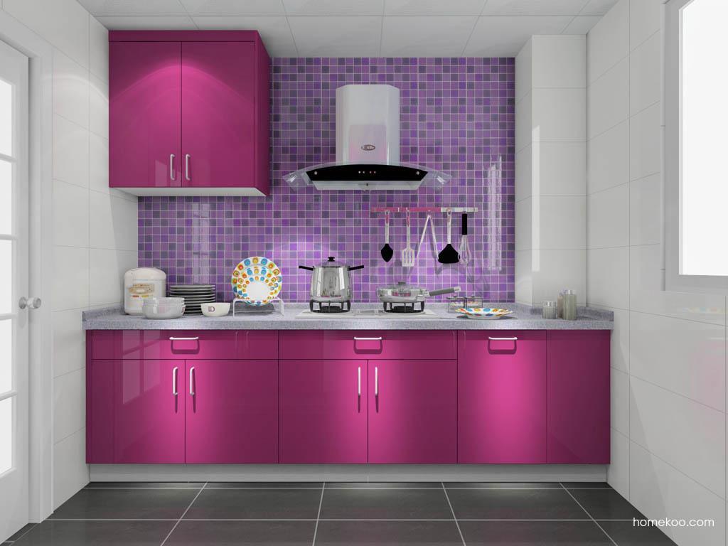 紫晶魅影橱柜F13073
