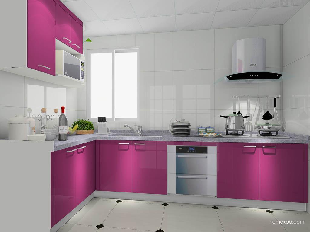 紫晶魅影橱柜F13108