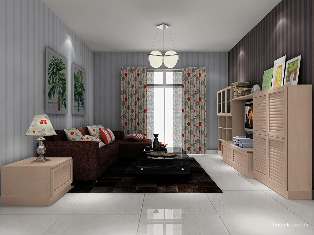 北欧阳光客厅家具D13920