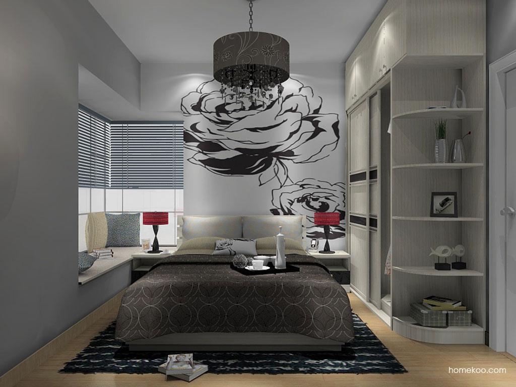 卧房家具A14354