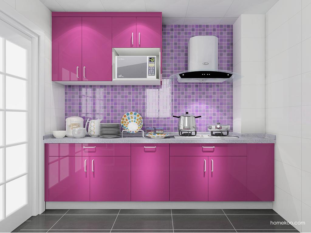 紫晶魅影橱柜F13582