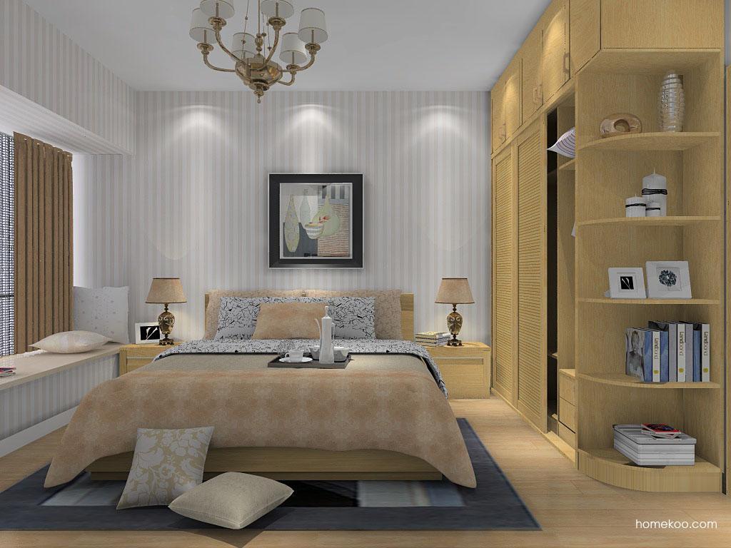 丹麦本色家具A14503