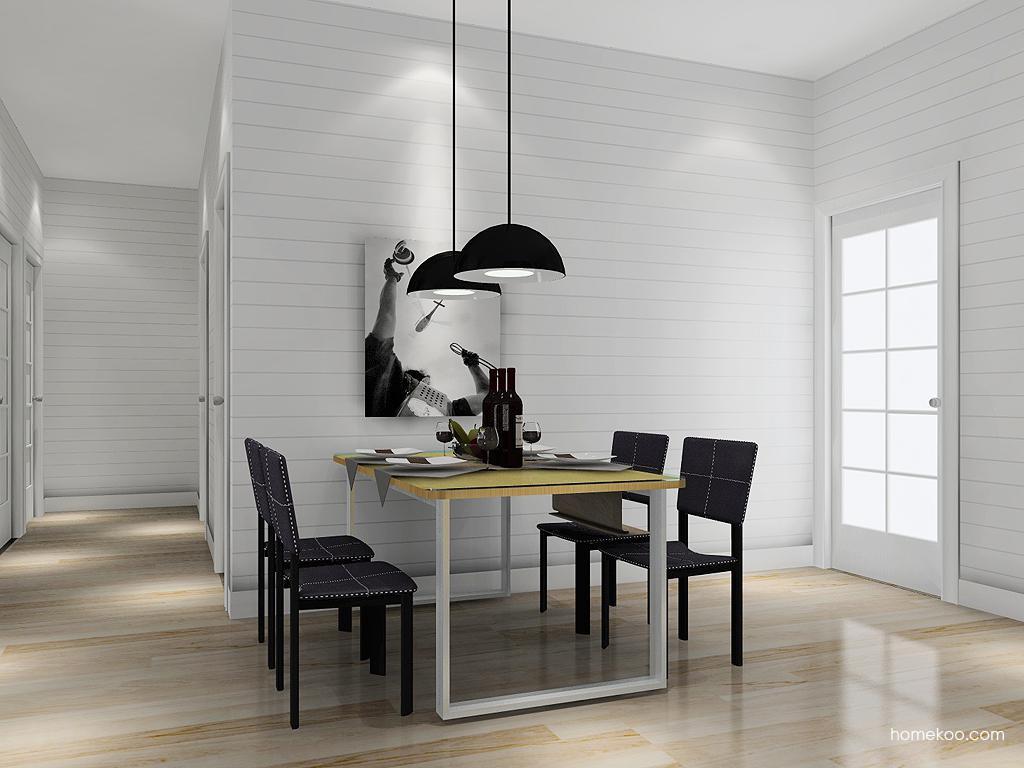 丹麦本色家具E10978