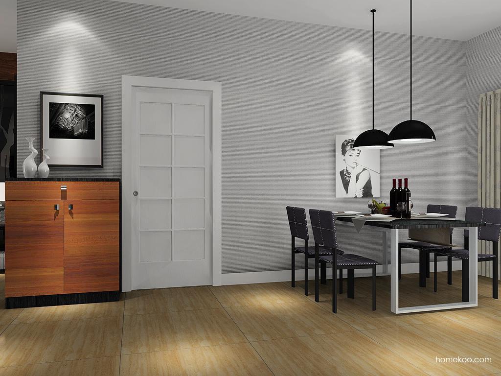 德国森林餐厅家具E11004