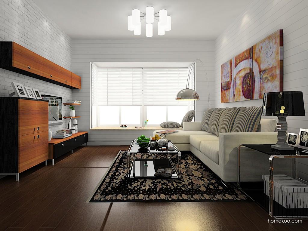 德国森林客厅家具D14070