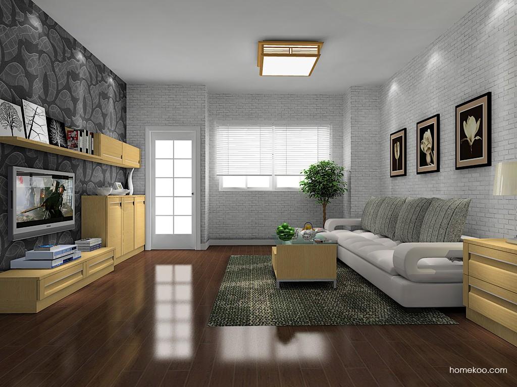 丹麦本色家具D14069