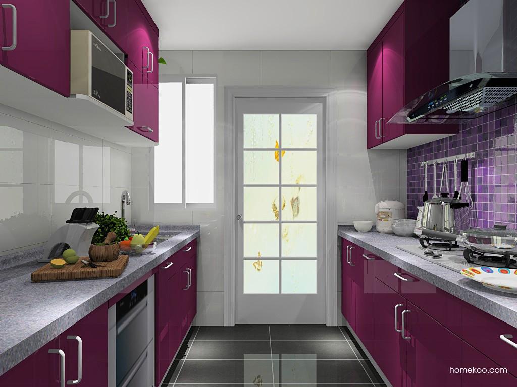紫晶魅影橱柜F13830