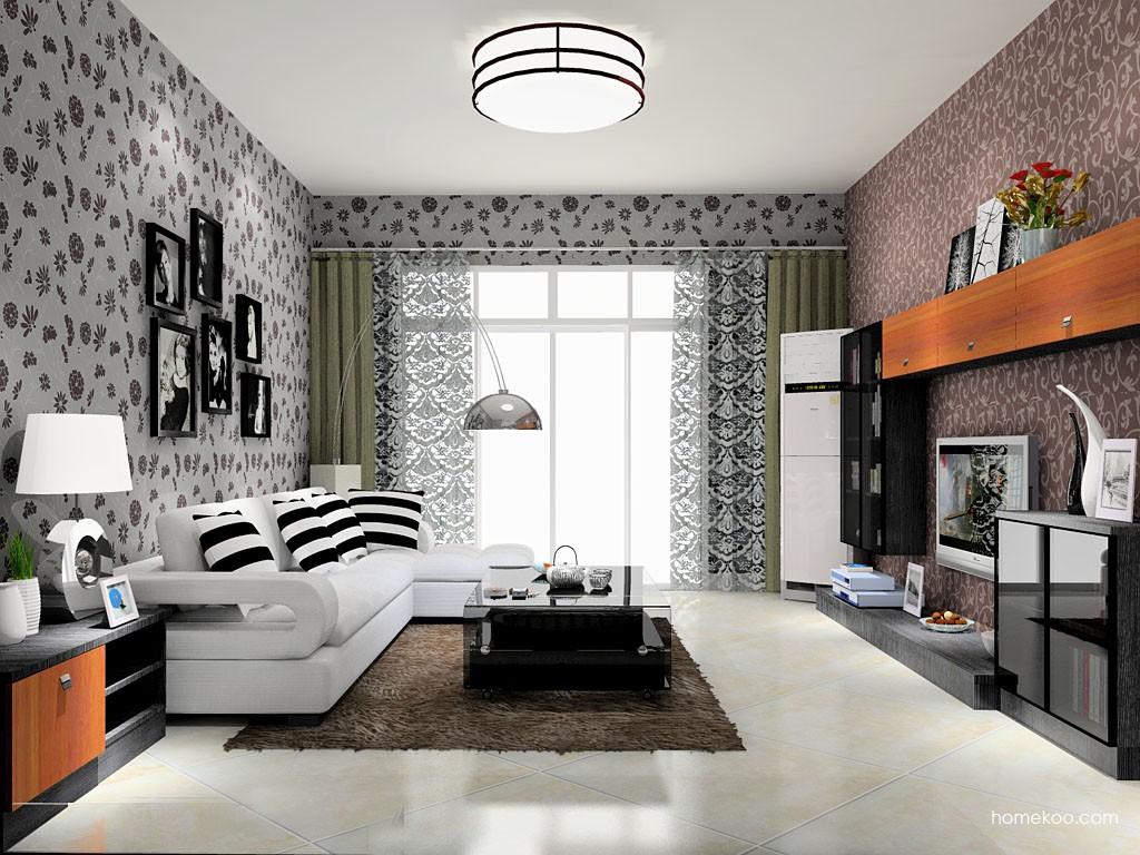 德国森林客厅家具D14165