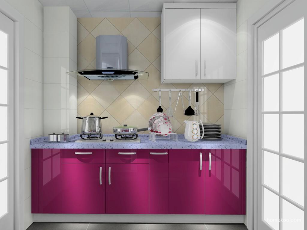 紫晶魅影橱柜F13957