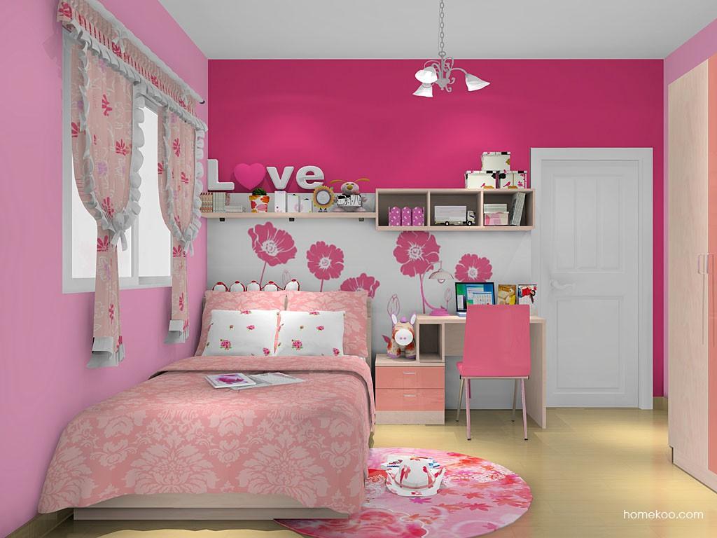 女孩的梦B12607