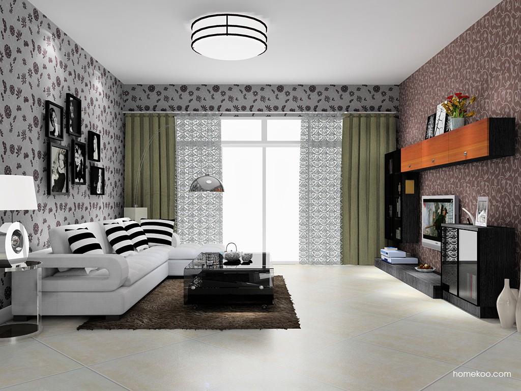 德国森林客厅家具D14209