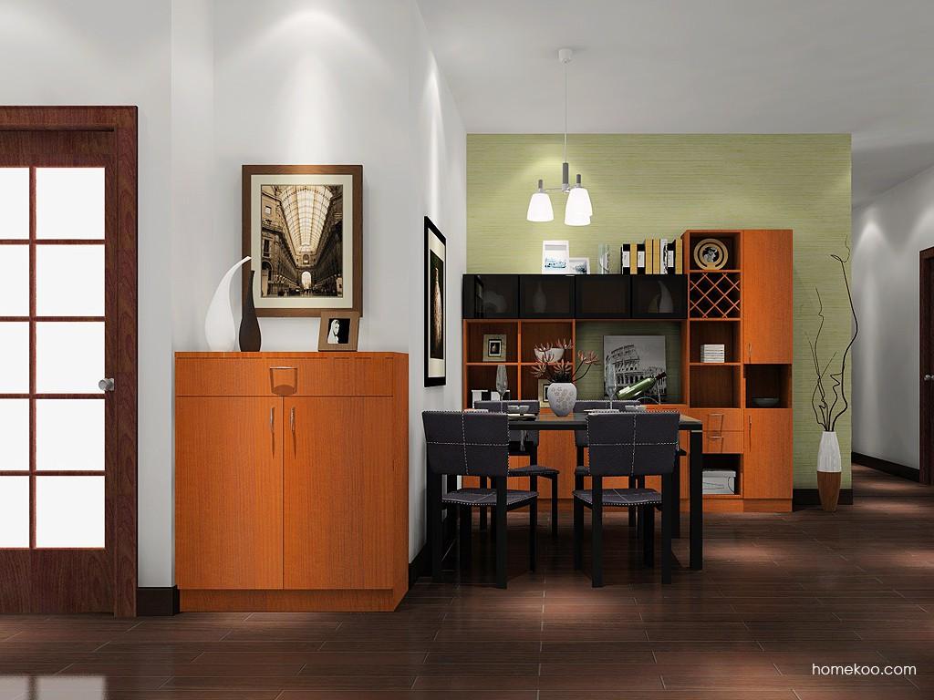 芭堤雅餐厅家具E11207