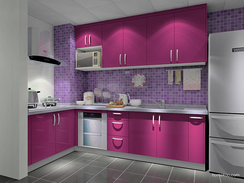 紫晶魅影橱柜F14160
