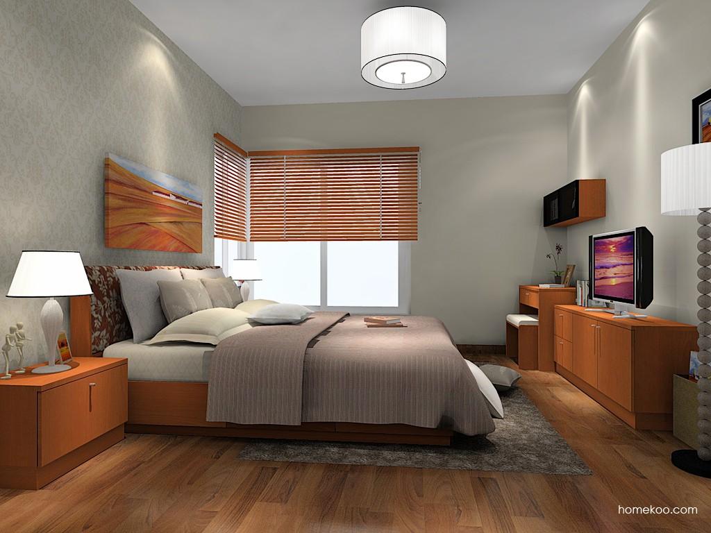 加州梦家具A15289
