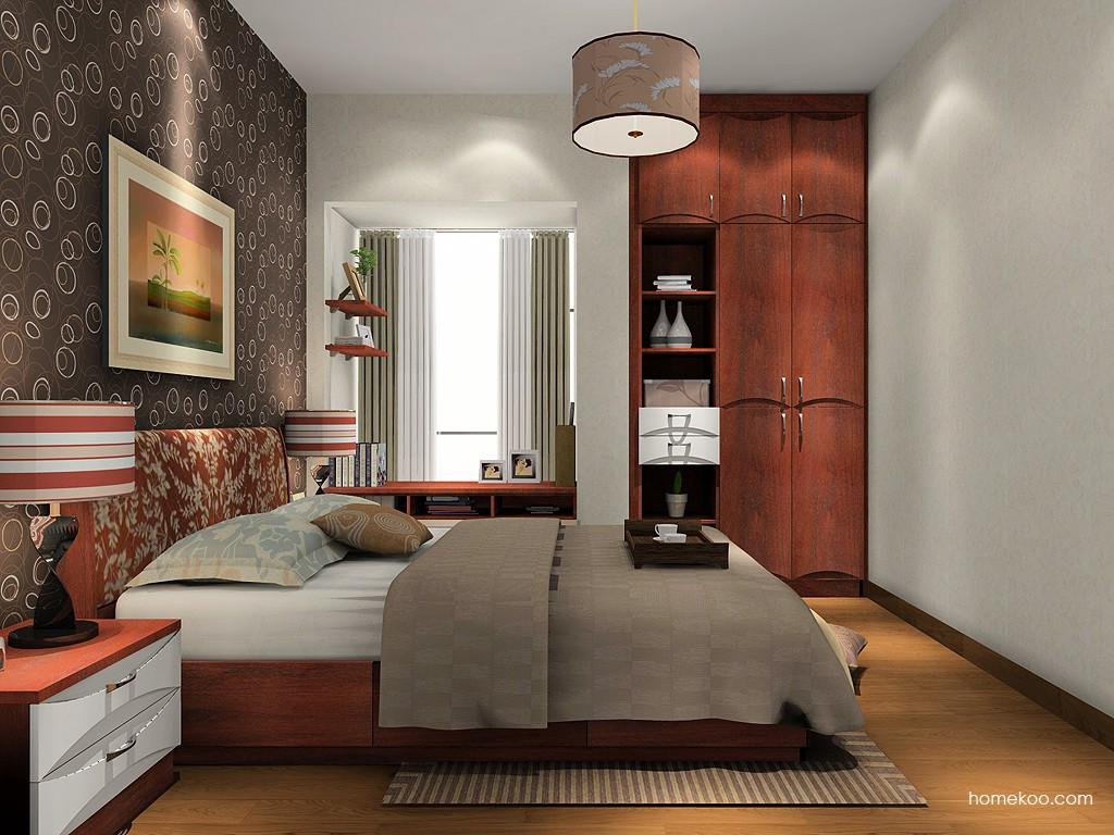 挪威月色家具A15355
