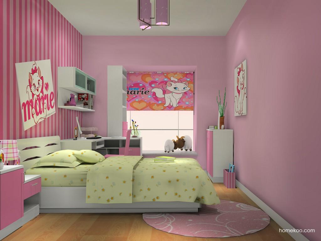 女孩的梦B15342