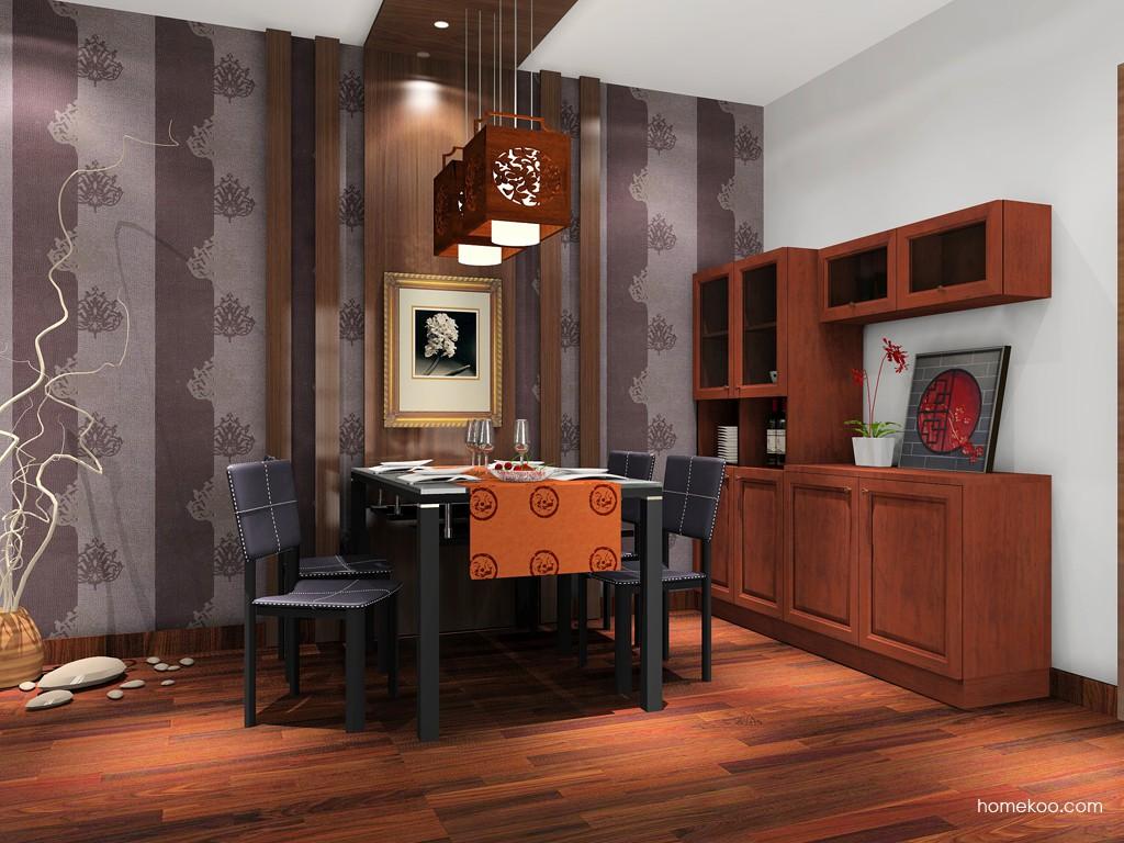 新中式主义家具E11337