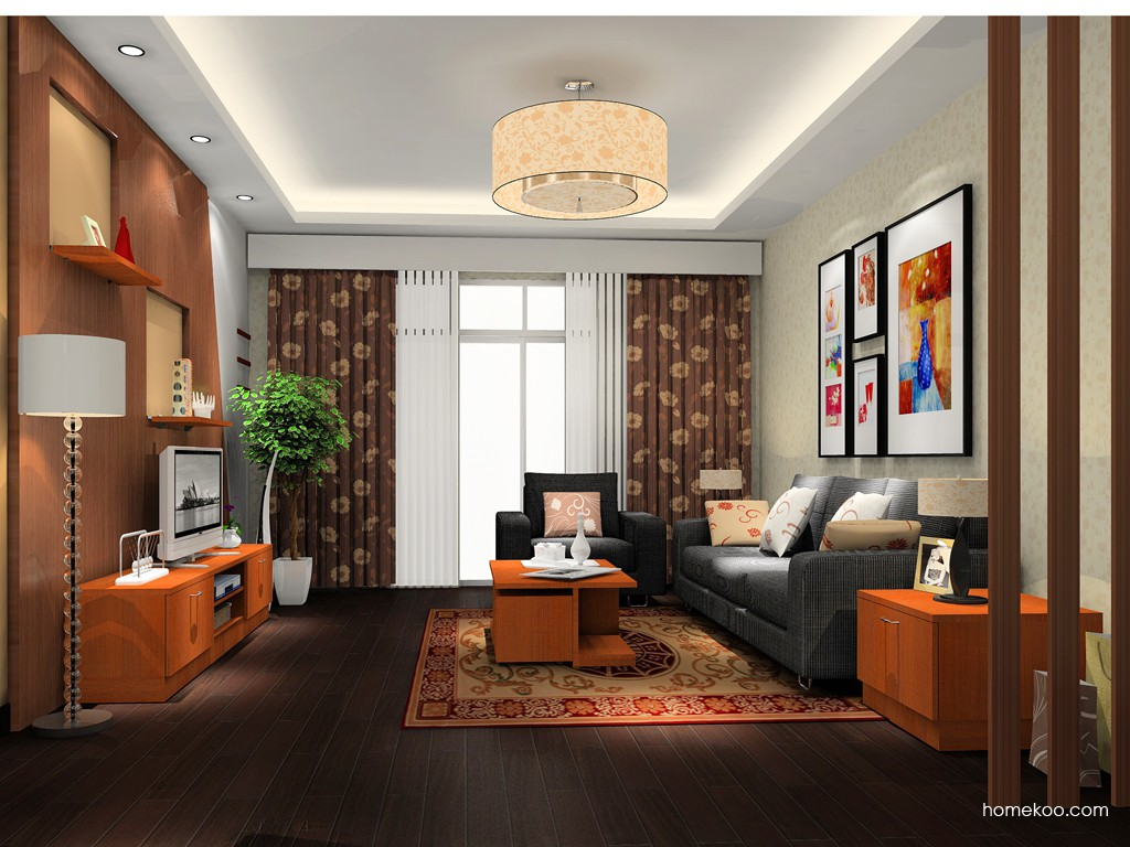 芭堤雅客厅家具D14370