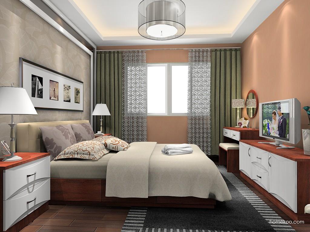 挪威月色家具A15525