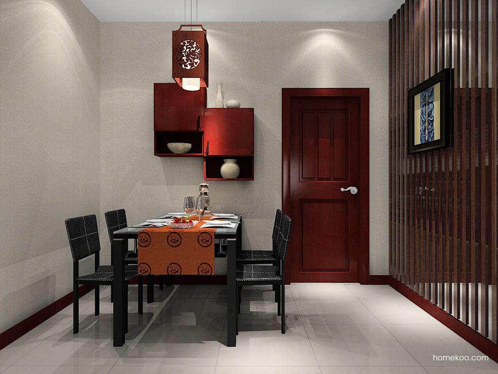 中国韵餐厅家具E11367