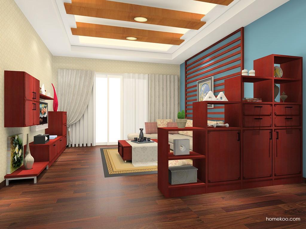 中国韵客厅家具D15343