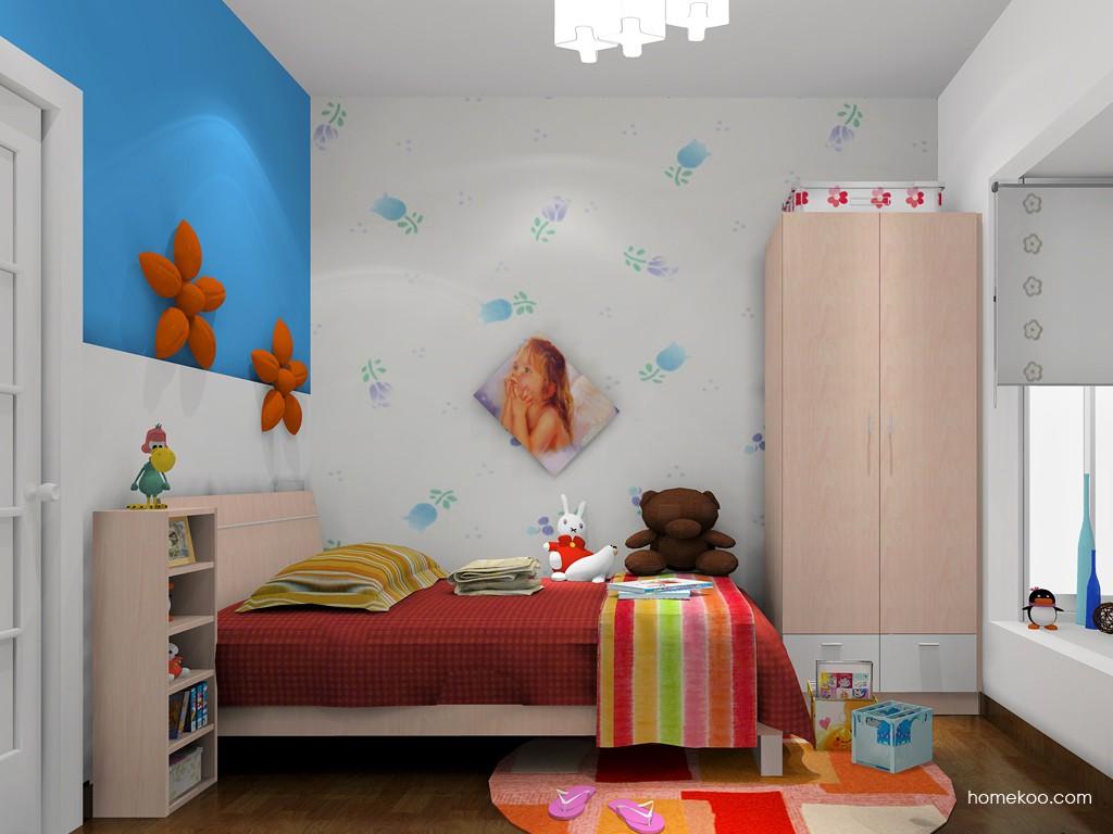 女孩的梦青少年房B15458