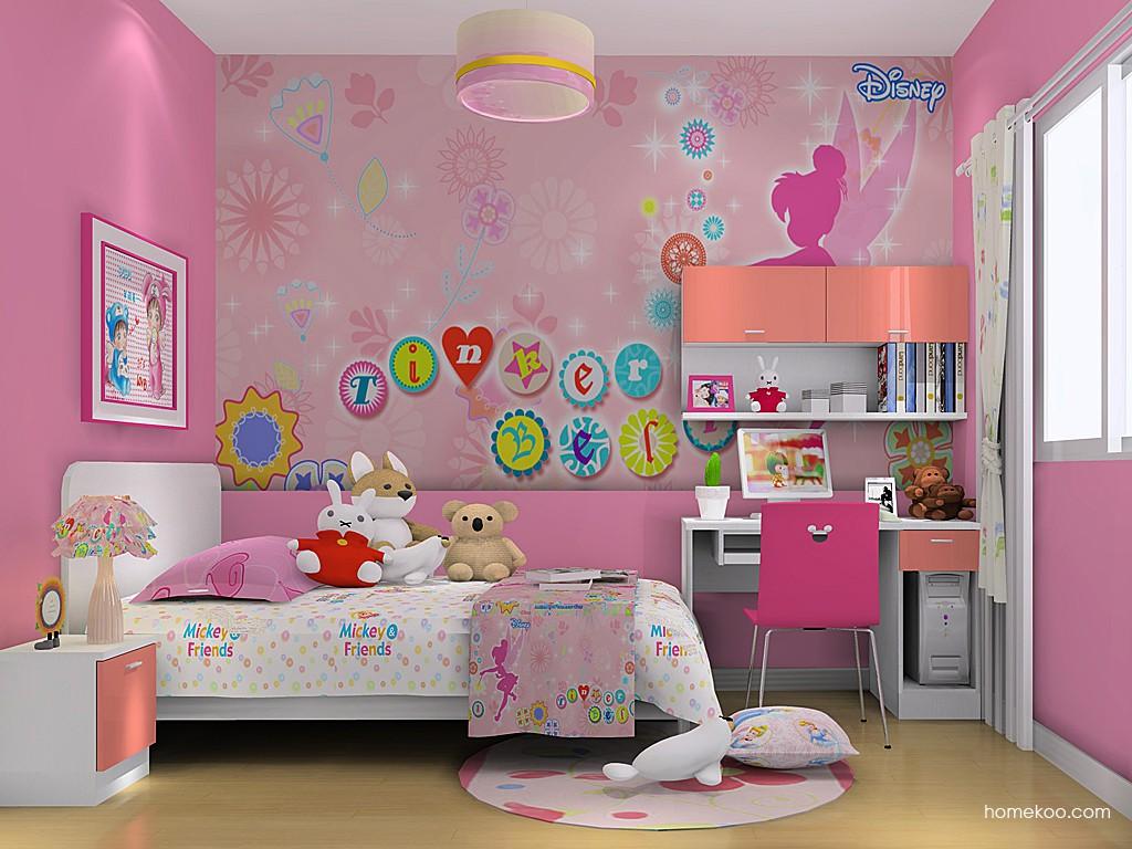女孩的梦B15544