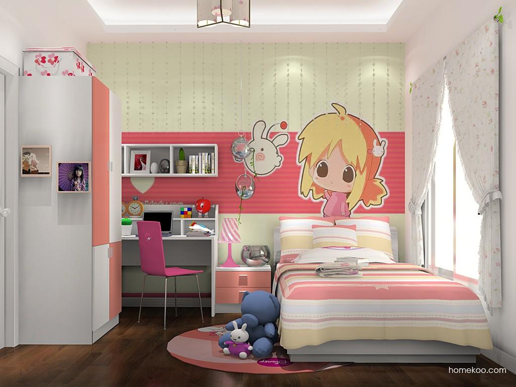 女孩的梦B15545