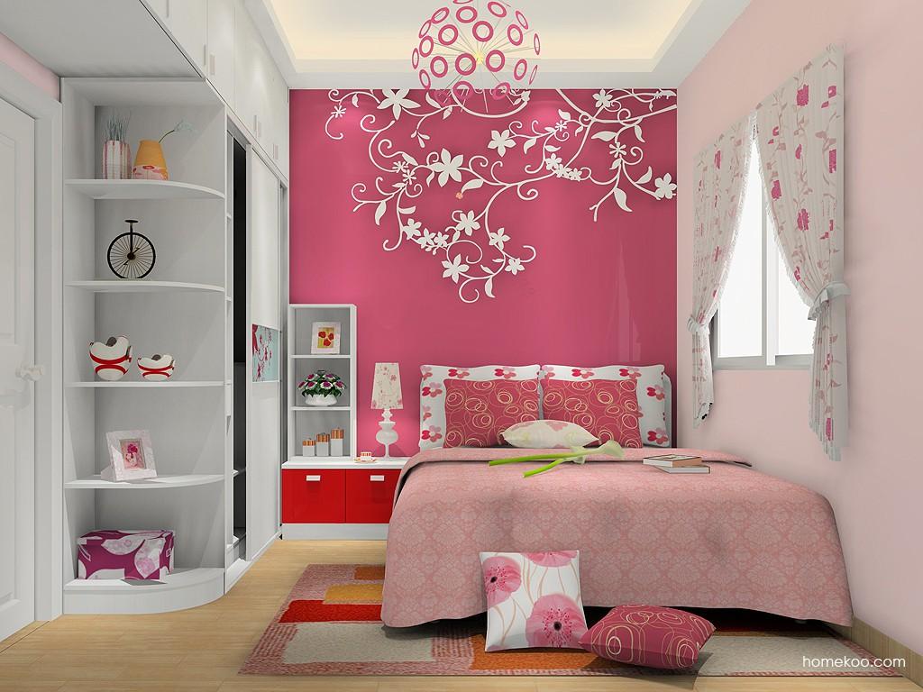 浪漫主义家具A15702
