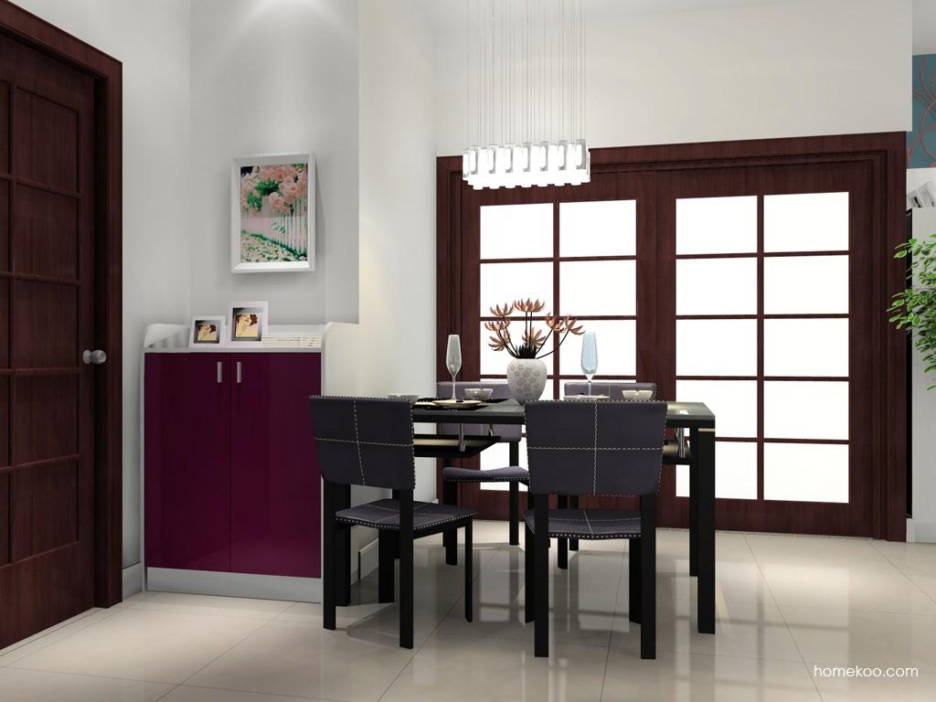 餐厅家具E11466