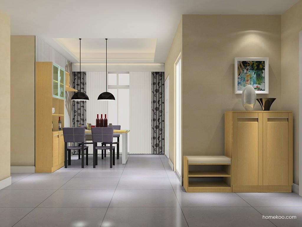 丹麦本色家具E14609