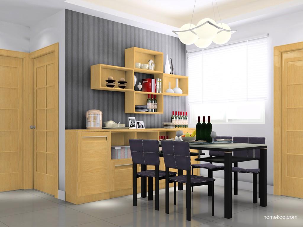 丹麦本色家具E14692