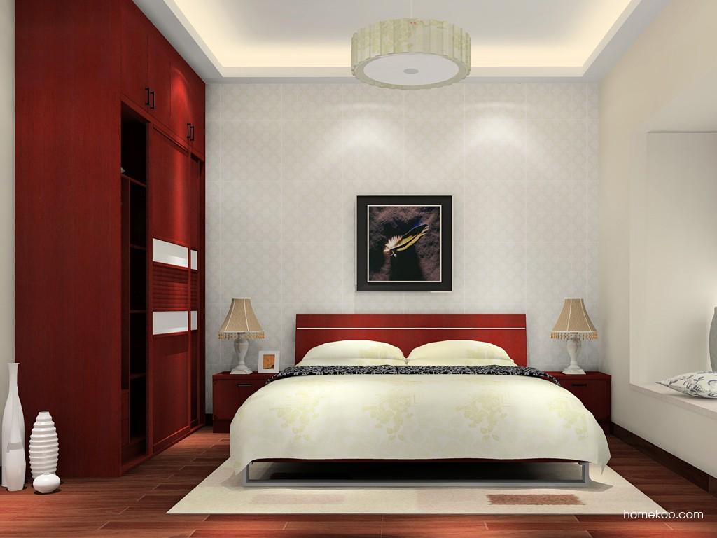 中国韵卧房家具A15776