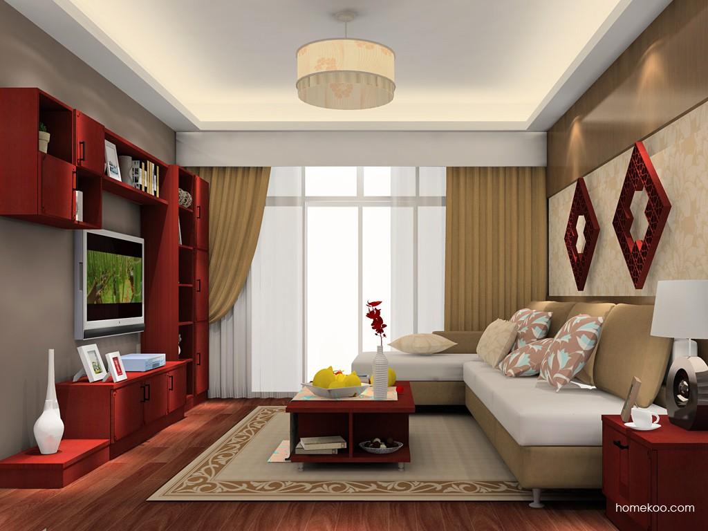 中国韵客厅家具D15633